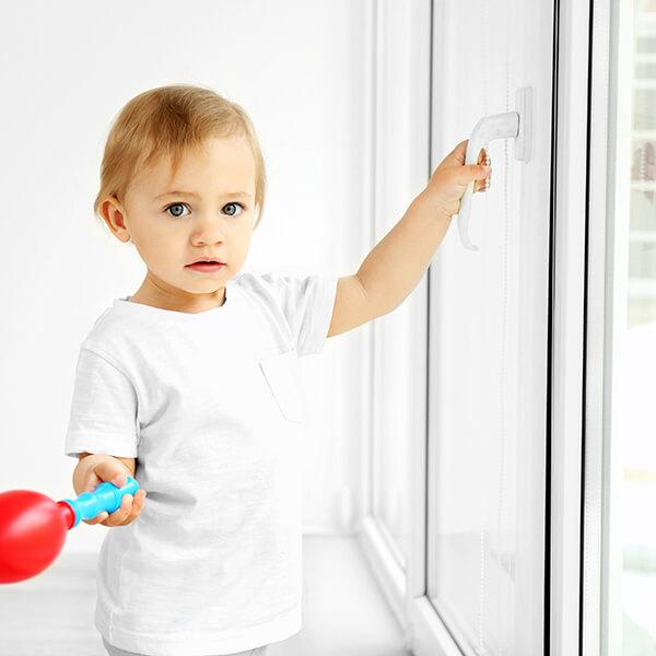 Fensterservice Ostschweiz Einbruchschutz Kinderschutz