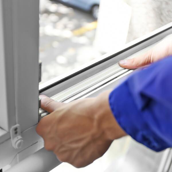 Fensterservice Ostschweiz Dichtungen Reparaturen