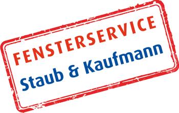 Fensterservice Herisau Ostschweiz Logo